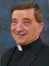 Reverend Robert F. Oravetz
