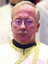 Deacon Sean Petrisko