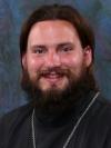 Reverend William Rupp