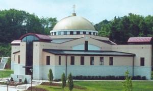 st john the baptist byzantine catholic cathedral