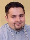 Very Reverend Vasyl Polyak