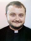 Reverend Vasyl Symyon