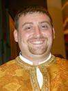 Reverend Vasyl Banyk